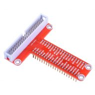 Extensión GPIO Raspberry