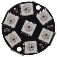 Módulo led RGB de 7 bits