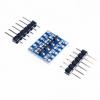 Convertidor lógico bidireccional de 5V a 3.3V