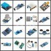Kit de sensores para raspberry y arduino