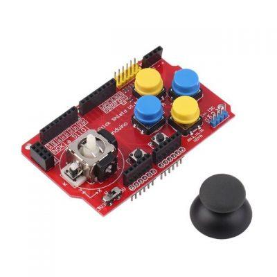 Gamepad arduino