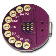 Placa LilyPad ATTINY85 Arduino