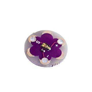 Módulo sensor de luz Lilypad