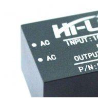 Módulo HLK-PM01 rectificador 220V a 5V