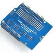 Controlador servo shield 16 canales