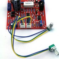 Fuente de alimentación DIY Kit fuente de alimentación DIY ajustable