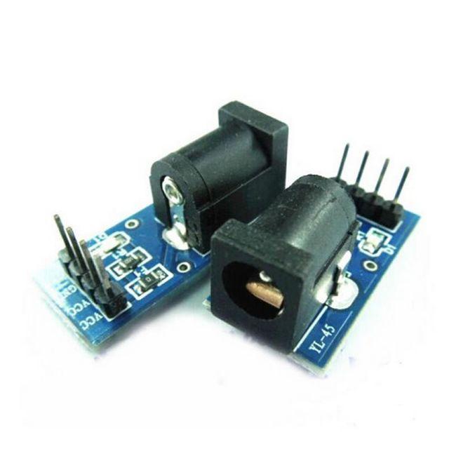 Módulo power supply hembra para Arduino