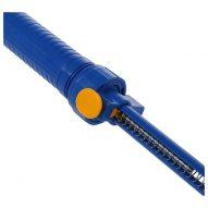 Herramienta de eliminación de ventosas de soldadura de bomba de desoldadura de vacío de succión azul 3