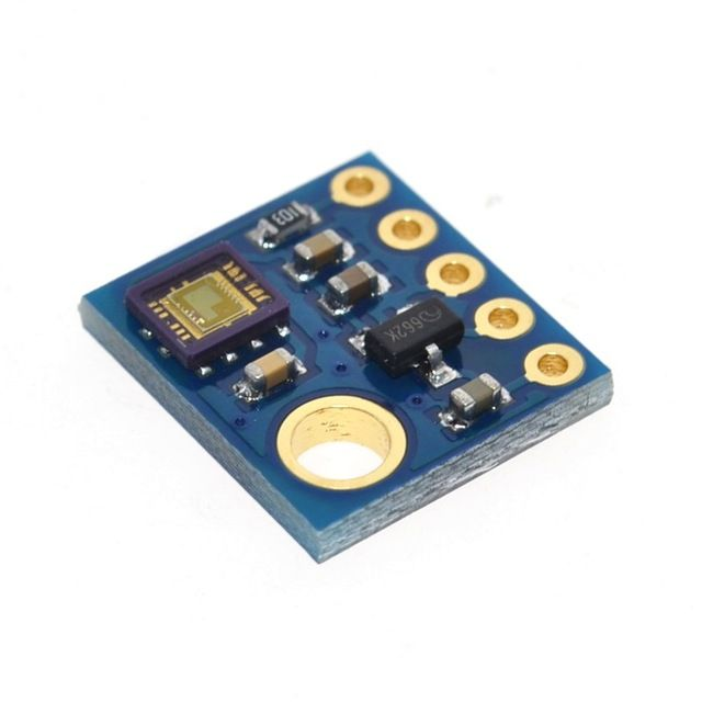 Sensores y control
