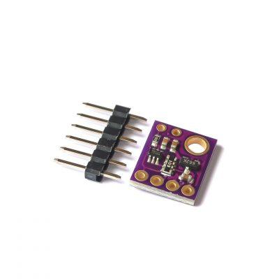 SI1145 UV IR Sensor Visible I2C GY1145 Módulo de placa de luz