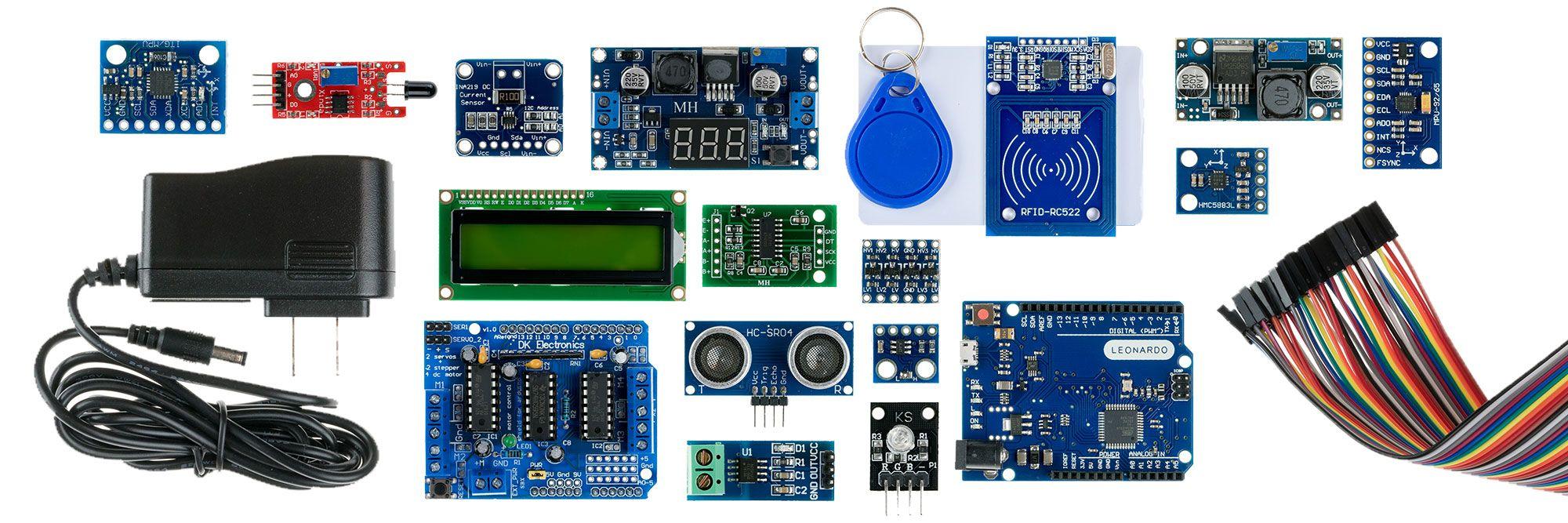 Tienda de electrónica Tienda de electronica y Arduino