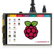 Pantalla lecrow 3,5 pulgadas pantalla táctil Raspberry Pi 3 480x320 TFT 3,5