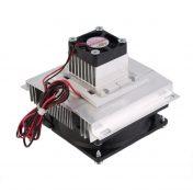 Kit de refrigeración termoeléctrico para peltier 5