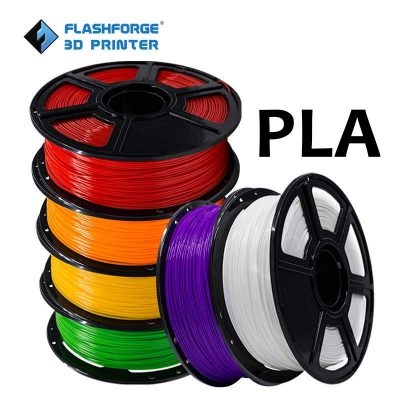 Filamento 3d PLA
