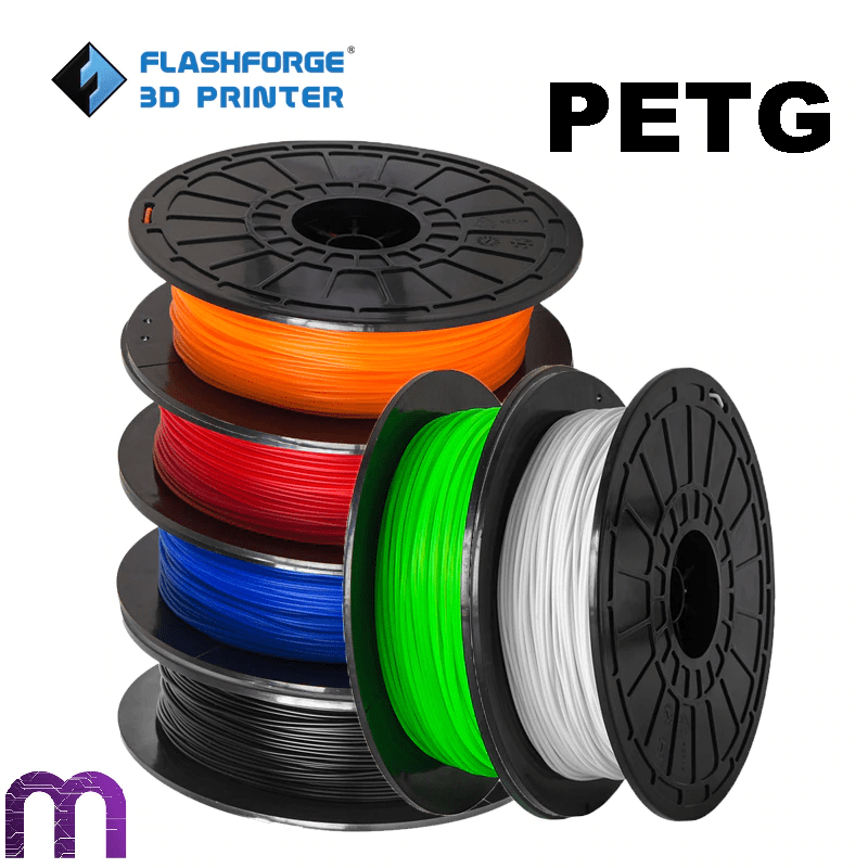 Filamento PETG Mechatronicstore