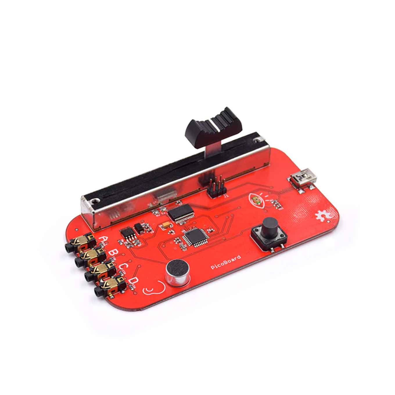 picoboard sensores