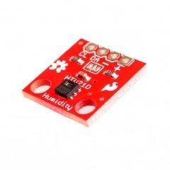 modulo sensor de temperatura