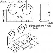ultrasonic sensor medidas
