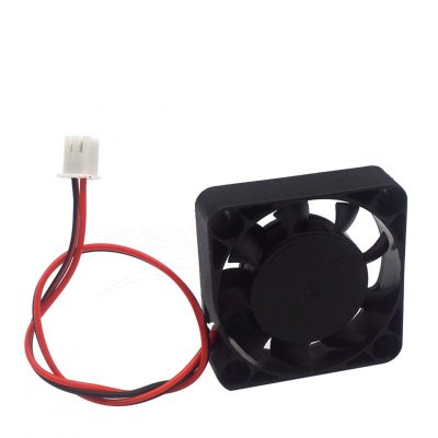 mkerbot ventilador de enfriamiento 12v