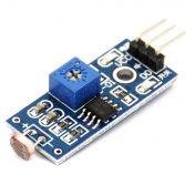 Sensor de detección de luz fotosensible Digital