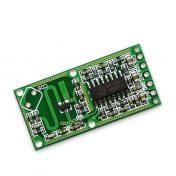 Detector de movimiento sensor de radar de microondas RCWL-0516
