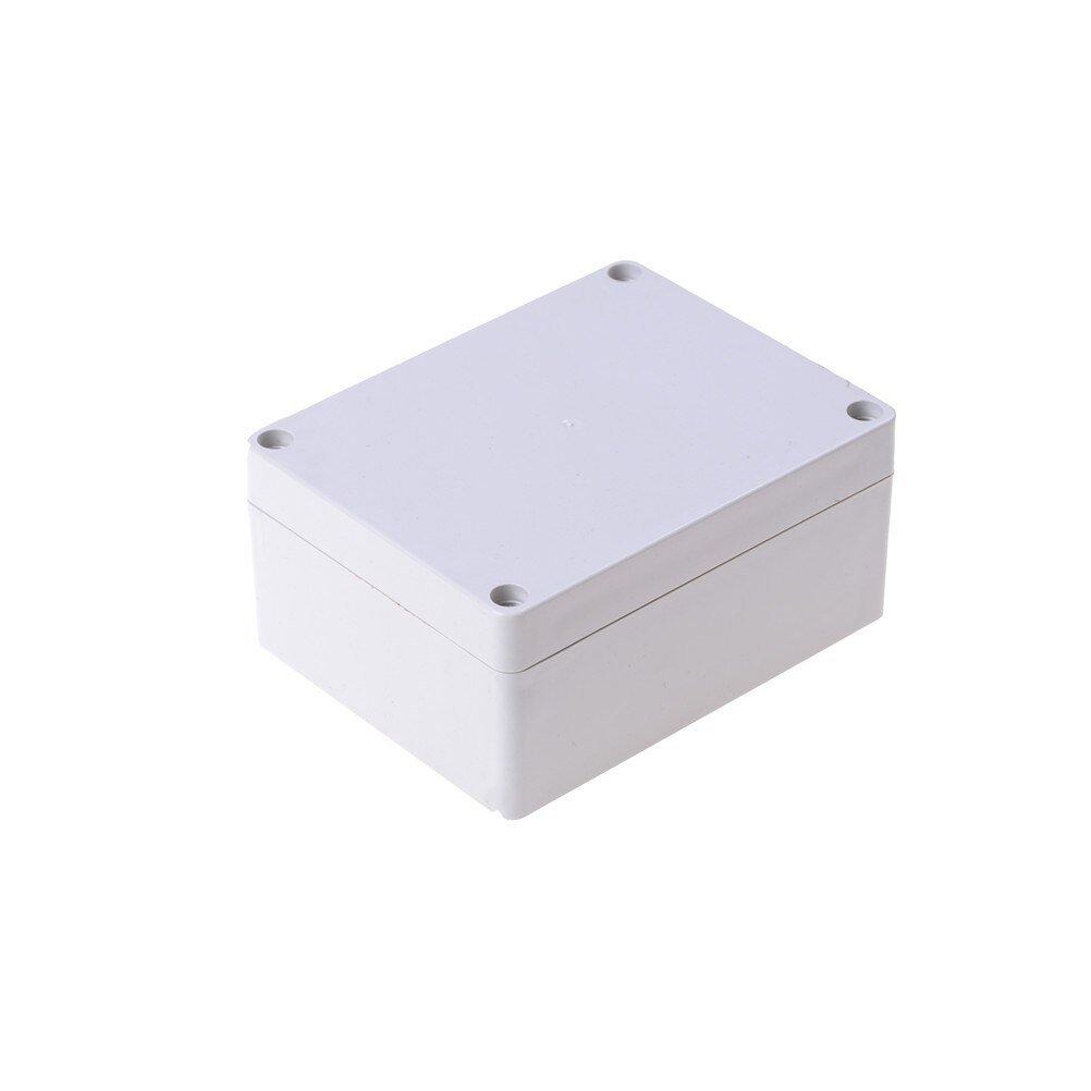 caja plastica para proyectos