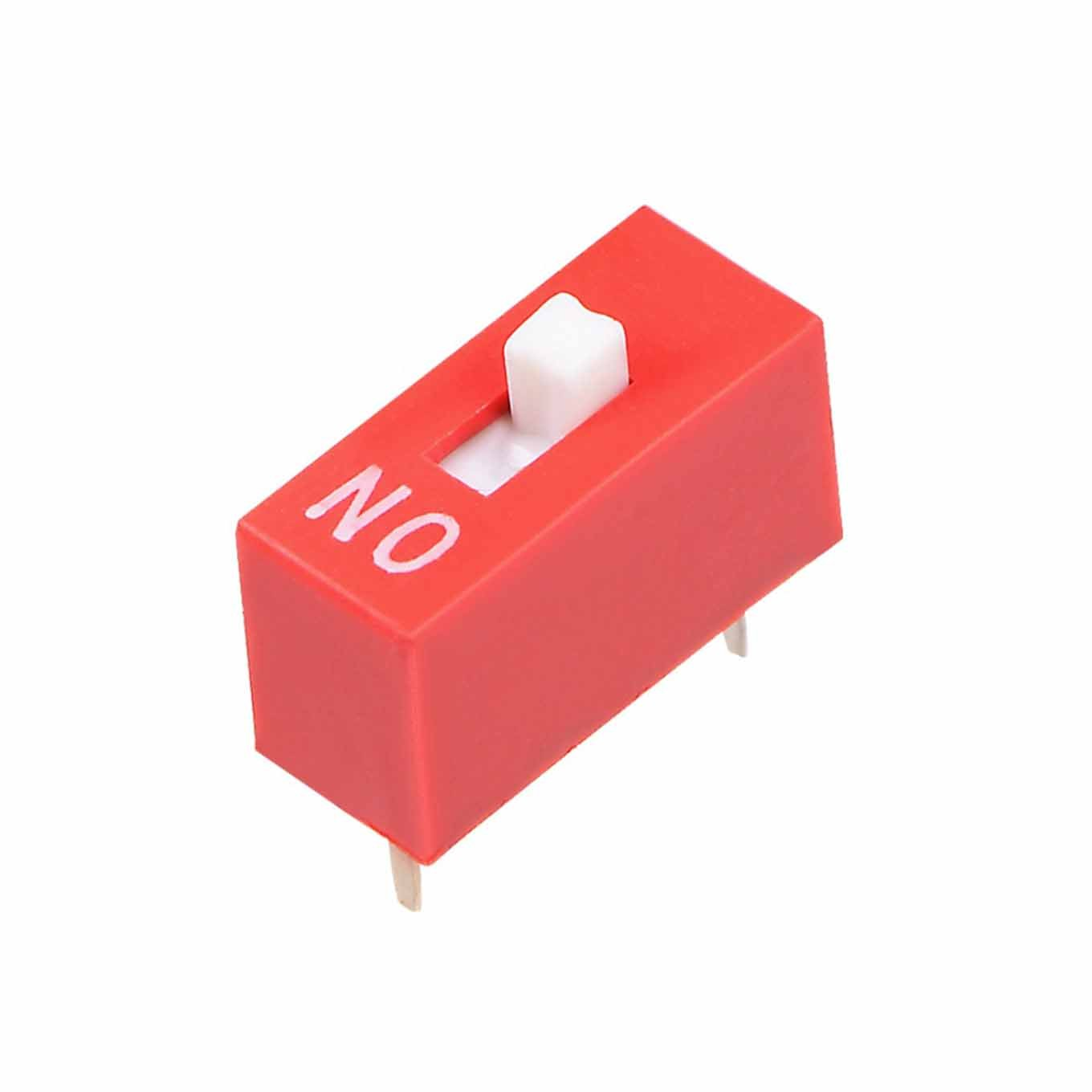 DIP switch 1 canal