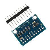 Módulo ADC I2C ultracompacta 16 bits ADS1115