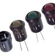 Porta Led de 3-5-10 mm