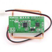Módulo lector RFID 125Khz EM4100 RDM6300