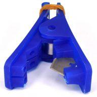 Tijera Cortador de manguera de plástico