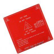 Hot Bed 12/24V Impresora 3D MK2B