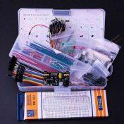 Kit Solo Electrónica avanzado