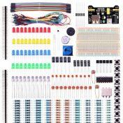 Kit Solo electrónica