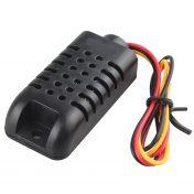 Sensor Digital Capacitivo de Temperatura y Humedad DHT21