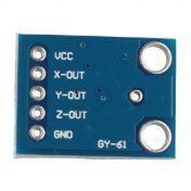 Modulo de Acelerometro Angular GY-61 ADXL335