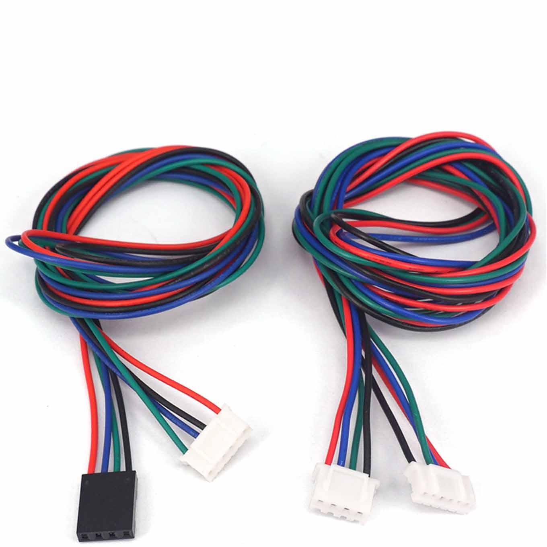 Cable de Conexión Para Motor Paso a Paso