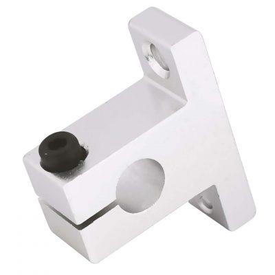 Eje de soporte de aluminio fijo SK8 SK10 SK12 Impresora 3D