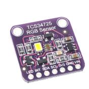 Sensor de Color RGB TCS34725