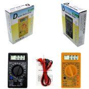 Multimetro Multi Tester 830 series