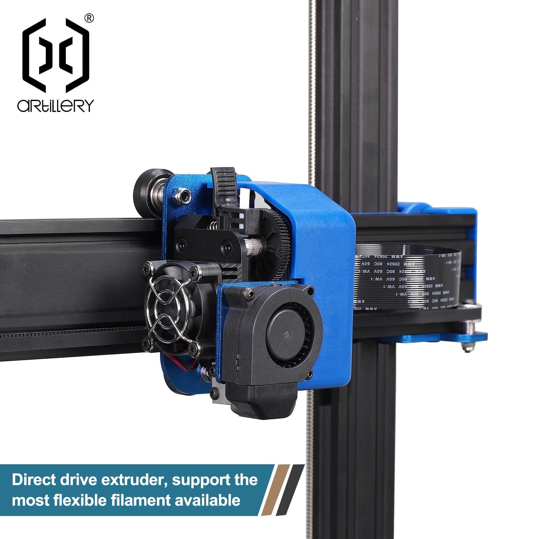 Impresora 3D Artillery Genius