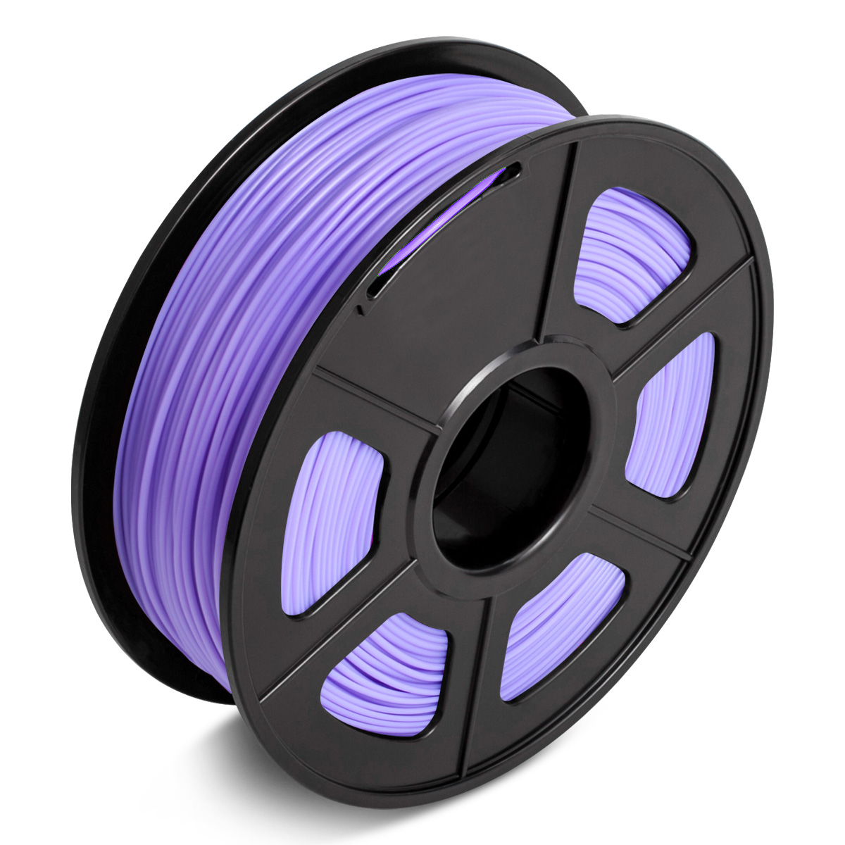 morado purple sunlu filamento