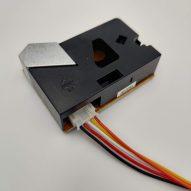 sensor de polvo Sensor de Polvo Dsm501A PM2.5 para Partículas De Polvo