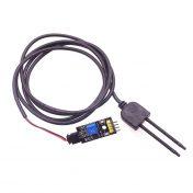 Sensor de Humedad de Suelo Resistente a la Corrosión 3.3-12V