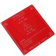Heat Bed 12/24V Impresora 3D MK2B 214x214mm