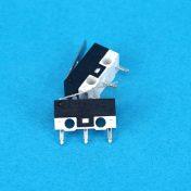 Micro interruptor de límite momentáneo Limit Switch Makerbot