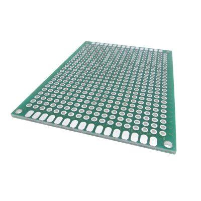 Placa Punto a Punto PCB Doble Cara 50 x70mm