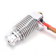 Kit de extrusora E3D-V6 1.75mm Nozzle 0.4 /0.6mm