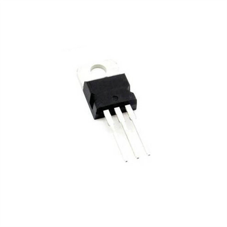 Regulador de voltaje ajustable 3pines LM338T TO220