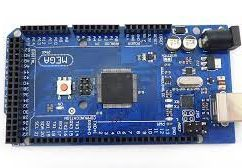 mechatronic arduino mega compatible 16u2 r3